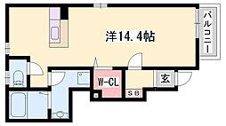 東海道・山陽本線 東加古川駅 徒歩13分