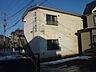 外観,1DK,面積24.3m2,賃料3.5万円,バス くしろバス川北八番地下車 徒歩3分,,北海道釧路市川北町7