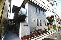 兵庫県明石市東藤江1丁目の賃貸アパートの外観