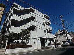 ジョイフル武蔵関弐番館[0105号室]の外観