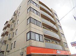カーサ・ソラール[3階]の外観