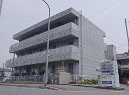 アンビション青山[2階]の外観