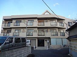 大晃マンションII[3階]の外観