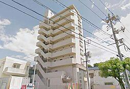 ハイネス江波--[903号室]の外観