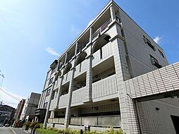 パラッツオ・デラ・ルナ[4階]の外観