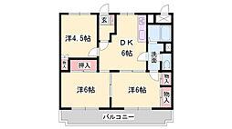 播磨高岡駅 5.1万円