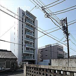 名古屋市営名城線 名城公園駅 徒歩7分の賃貸マンション