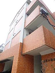 金沢八景相川ビル[2階]の外観