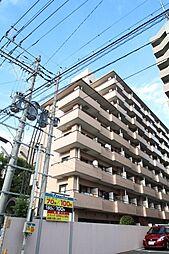 家具・家電付き ラ・レジダンス・ド・天神 H[2階]の外観