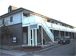 ハイツジャルダン[106号室]の外観
