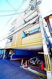 トミー弐番館[2階]の外観