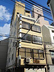 Osaka Metro堺筋線 北浜駅 徒歩8分の賃貸事務所
