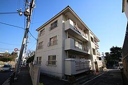 吉川マンション[1階]の外観