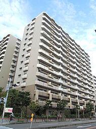 コーシャハイツ高見38[11階]の外観