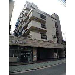 フィレンツェ栄[2階]の外観