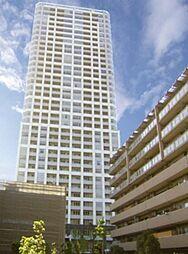 東京シーサウスブランファーレ[35階]の外観