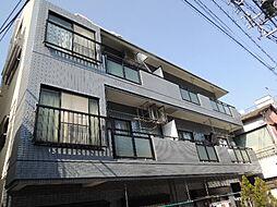 都営三田線 板橋区役所前駅 徒歩3分の賃貸マンション