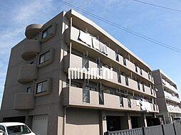 Sol・Levanto[3階]の外観
