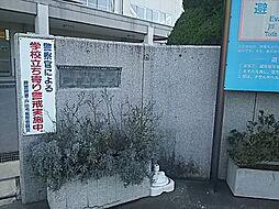 メイプル戸田公園[3階]の外観