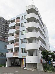 フェリスカーサN20[6階]の外観