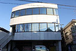 埼玉県幸手市中4丁目の賃貸マンションの外観