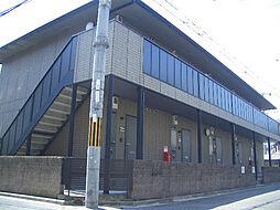 メゾンドゥ長瀬[2階]の外観