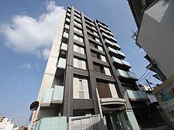 SK BUILDING−501(エスケービルディング)[7階]の外観