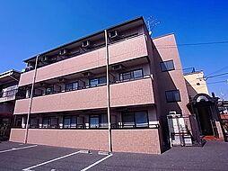スチュディオ灰塚[1階]の外観