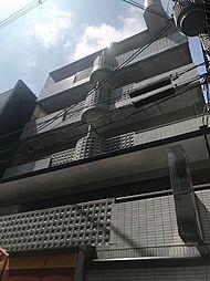 川崎ビル[9階]の外観