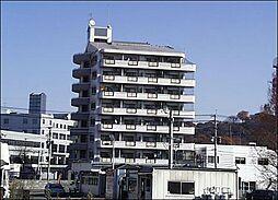 ヒルサイドテラス横田[106号室]の外観