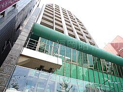 赤坂ランドマークタワー[12階]の外観