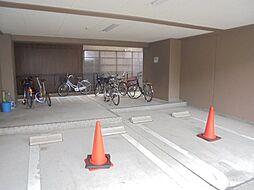 グリシーヌ名駅[4階]の外観