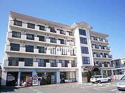 アーバンシティ上浅田[3階]の外観