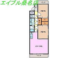近鉄長島駅 4.8万円