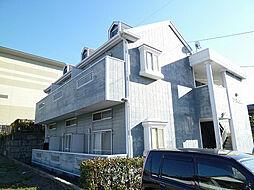 リーフ御島崎[2階]の外観