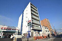阪神本線 大物駅 徒歩7分の賃貸マンション