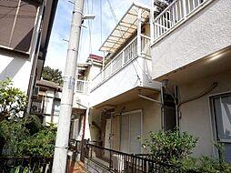 [一戸建] 千葉県船橋市金杉5丁目 の賃貸【/】の外観