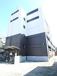 昭和町レジデンス[503号室]の外観