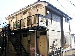 スターゲイツ弘明寺No1[1階]の外観