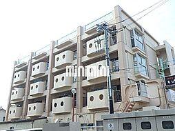 華蔵寺マンション[3階]の外観
