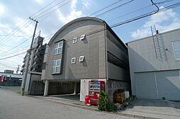 貳室邸マンション[2階]の外観
