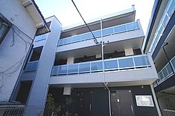 JR京浜東北・根岸線 与野駅 徒歩5分の賃貸マンション