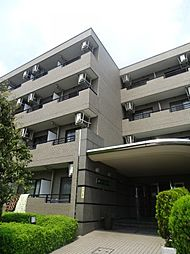 ティアレ宮崎台[2階]の外観