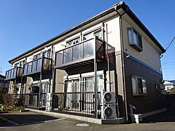 JR青梅線 東中神駅 徒歩11分の賃貸アパート