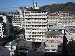 ライブタウン鉄砲町・[5階]の外観