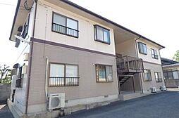 福岡県北九州市八幡西区上上津役5丁目の賃貸アパートの外観