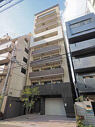 ウエンズ大阪城北[8階]の外観
