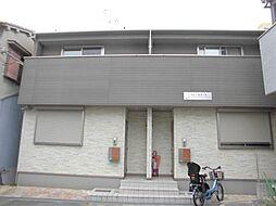 プレ・ボヌール[102号室]の外観