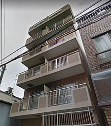 大阪府大阪市阿倍野区昭和町2丁目の賃貸マンションの外観