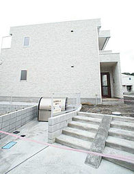 リブリ・VIENTO[2階]の外観